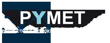 Pymet - Proyectos y mediciones topográficas